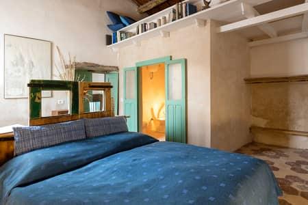 interno stanza Randa Bed & Breakfast Limolo