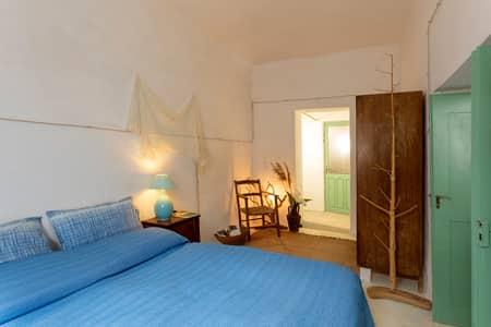 interno stanza Trinchetta Bed & Breakfast Limolo