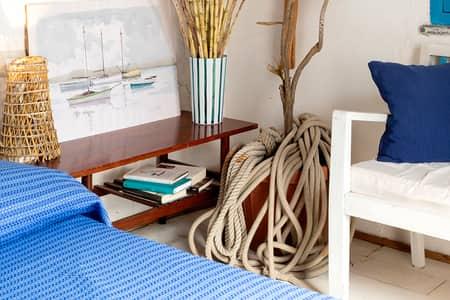 interno stanza Terra Cruda Bed & Breakfast Limolo